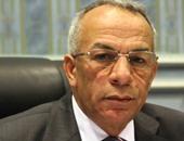 عبدالفتاح حرحور محافظ شمال سيناء