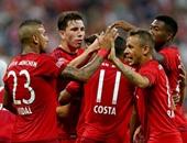 فريق بايرن ميونيخ