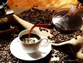 تناول الشاى والقهوة