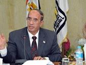 اللواء أحمد عبده جعيص - رئيس جامعة أسيوط