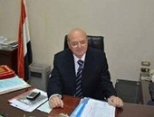 الدكتور خالد عبد البارى رئيس جامعة الزقازيق