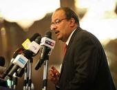 أحمد طه رئيس مركز تحديث الصناعة