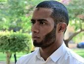 محمد رمضان فى جواب اعتقال