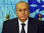 المستشار يوسف عثمان رئيس جهاز الكسب غير المشروع