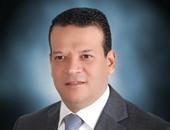 محمد عثمان نقيب المحامين شمال القاهرة