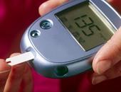 جهاز قياس السكر- أرشيفية