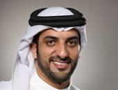 الشيخ سلطان بن أحمد القاسمى رئيس مركز الشارقة الإعلامى