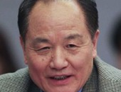 المبعوث الخاص الصينى إلى الشرق الأوسط قونج شياو شنغ