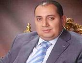سمير الوسيمى المتحدث الإعلامى لحزب الحرية والعدالة المنحل