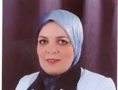 الدكتور وفاء حجاج رئيس الشعبة الزراعية والبيولوجية بالمركز القومى للبحوث