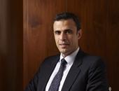 كريم عوض الرئيس التنفيذى لشركة هيرميس