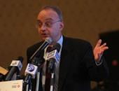 شيريف سامى رئيس الرقابة المالية