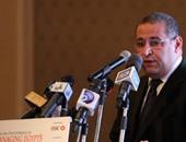 أشرف سالمان وزير الاستثمار