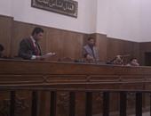 محكمة جنح إمبابة - أرشيفية
