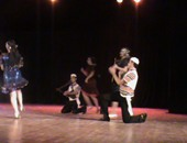 فرقة الإسماعيلية للفنون الشعبية