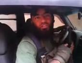 عناصر تنظيم داعش _ أرشيفية