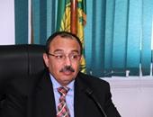 محمد عبد الظاهر محافظ القليوبية