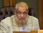 الدكتور كرم زهدى القيادى السابق بالجماعة الإسلامية