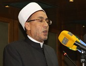 الدكتور محى الدين عفيفى الأمين العام لمجمع البحوث الإسلامية