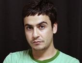 المخرج السورى إيهاب طرابيه