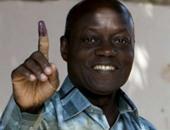 رئيس غينيا بيساو جوزى ماريو