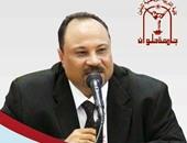 الدكتور وليد مرسى المدير التنفيذى لمركز تدريب الفرق القومية