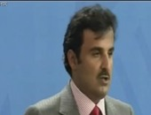 أمير قطر الشيخ تميم بن حمد