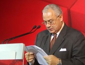 هشام زعزوع وزير السياحة