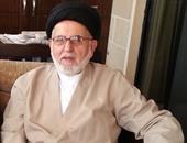 رجل الدين اللبنانى هانى فحص