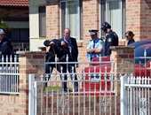 مداهمات للشرطة الأسترالية