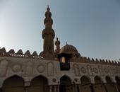 مئذنة الجامع الأزهر
