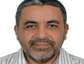 دكتور أحمد الدملاوى استشارى إدارة التغيير وتطوير الذات