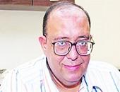 الدكتور مصطفى النشرتى