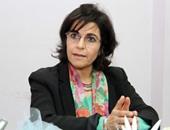 الدكتورة منال حمدى السيد