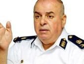 اللواء مصطفى درويش مساعد الوزير للمرور