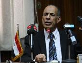 وزير العدل المستشار محفوظ صابر