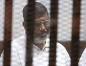 محمد مرسى الرئيس الأسبق