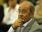 الدكتور أحمد البرعى وزير التضامن السابق
