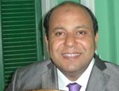 الشاعر أحمد الشوكى