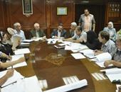 محافظ كفر الشيخ مع وفد هيئة السياحة