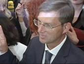 ميرو سيرار  رئيس حكومة سلوفينيا