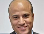 حسين الزناتى السكرتير العام المساعد ورئيس لجنة النشاط بنقابة الصحفيين
