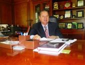 المهندس محمد السيد رئيس جمعية مستثمرى بورسعيد