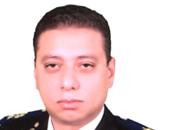 المقدم محمد محمود أبو سريع شهيد انفجار محيط الخارجية