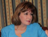 وزيرة الثقافة الأردنية الدكتورة لانا مامكغ