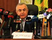 هشام رامز محافظ البنك المركزى المصرى