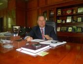 مهندس محمد السيد رئيس جمعية مستثمرى بورسعيد