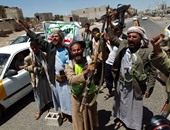 الإشتباكات فى اليمن - أرشيفية