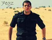 الشهيد النقيب أحمد حجازى