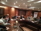 علاء جبر رئيس اتحاد القوس والسهم